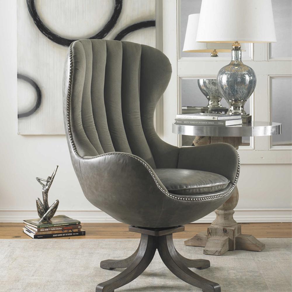 Linford, Swivel Chair 23121