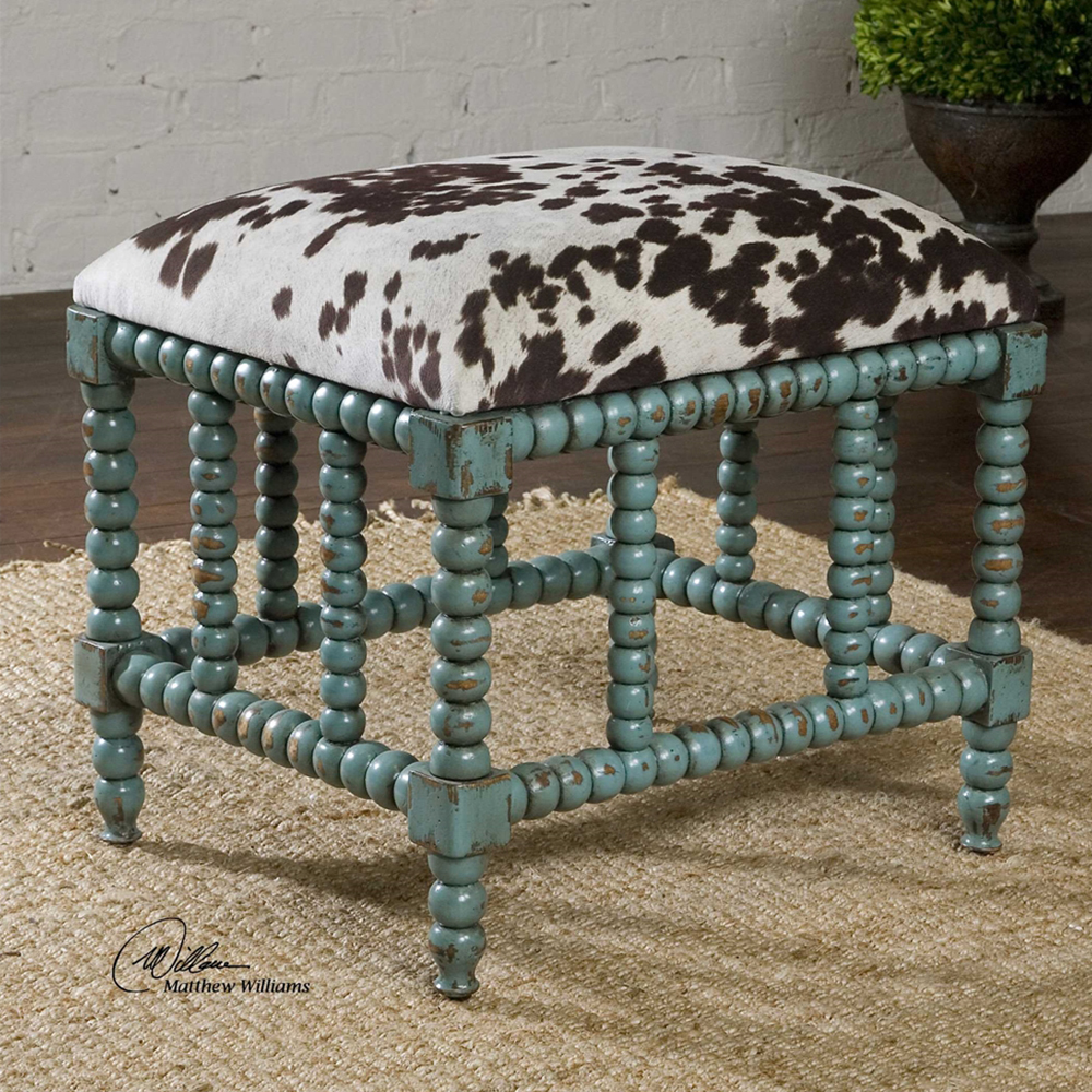 Chahna, Small Bench 23605