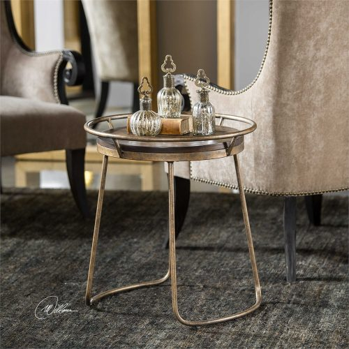 Rayen, Accent Table 25946