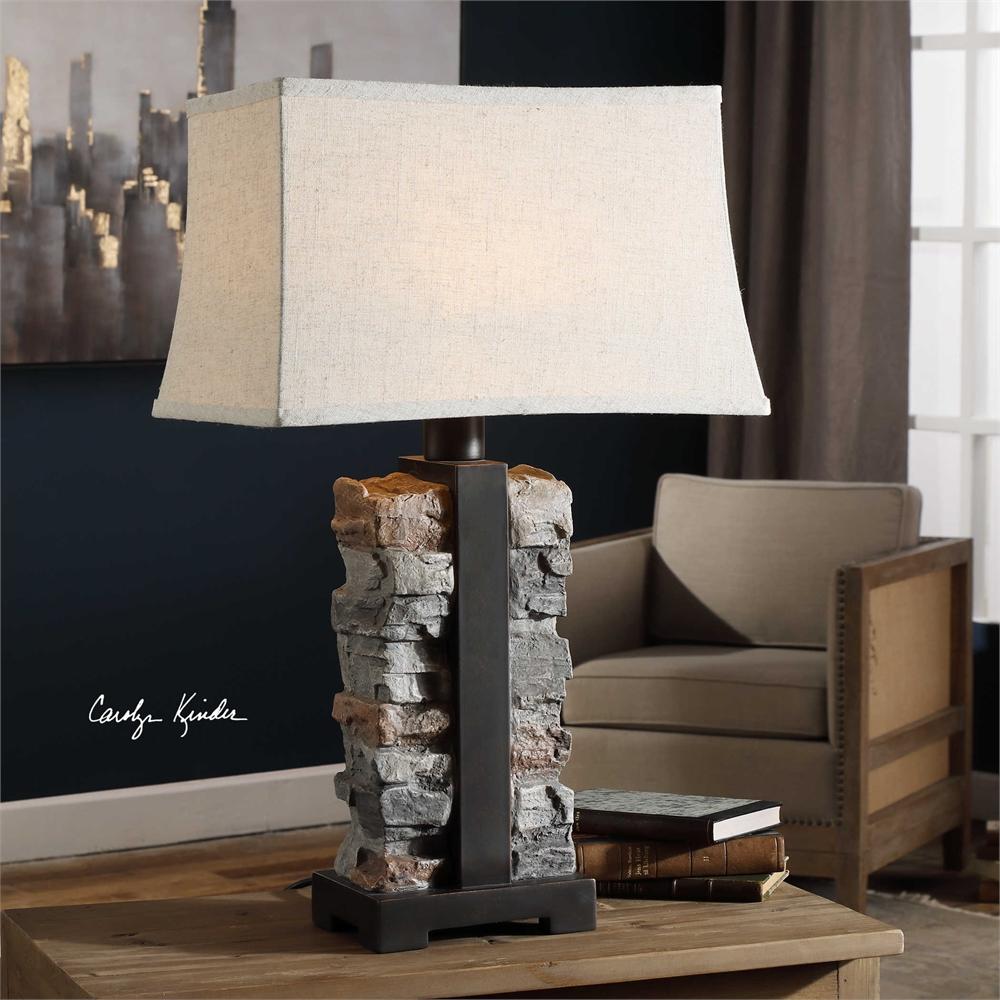 Kodiak Lamp