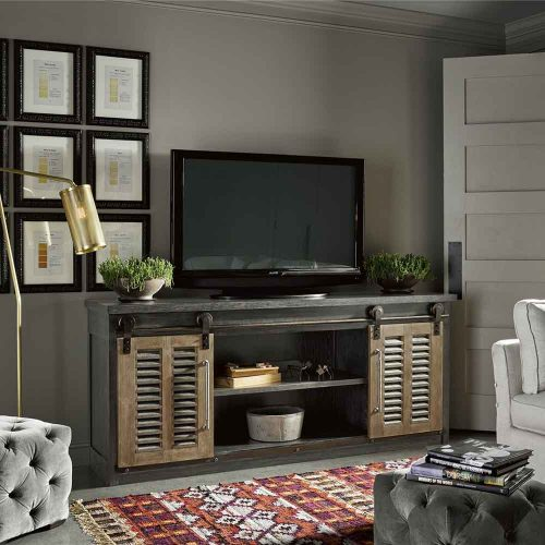 Curated Merritt Entertainment Center