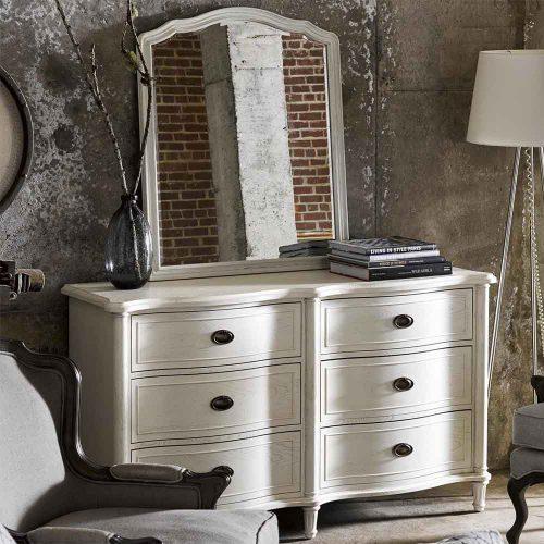 Amity 6 Drawer Dresser