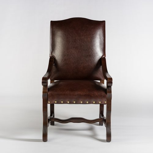 Monastery Arm Chair