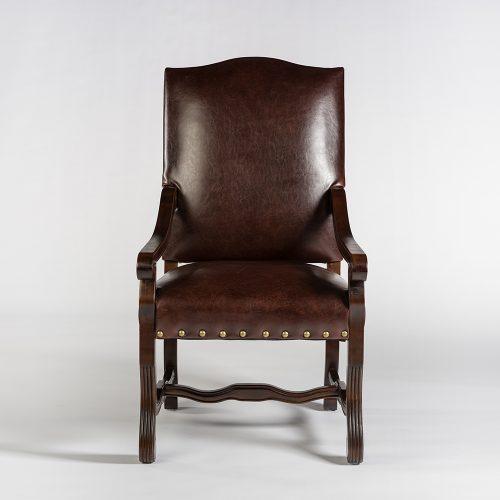 Monastery Arm Chair