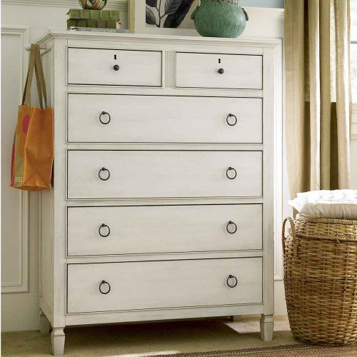 Summer Hill 6 Drawer Chest 987140
