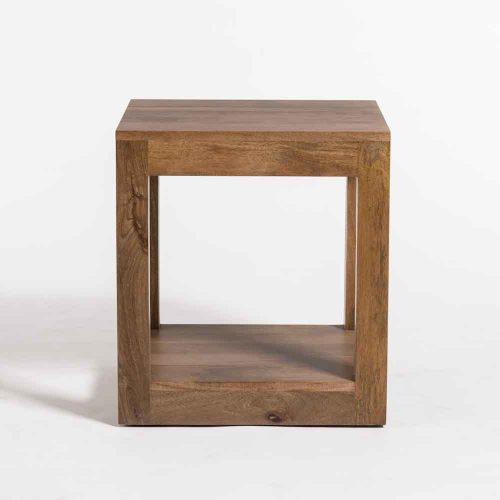 Morgan End Table AT9209-BDA