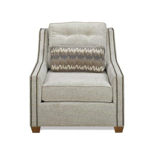Cosmopolitan Reclaimed Barn Wood Chair - Pumice 600250-C