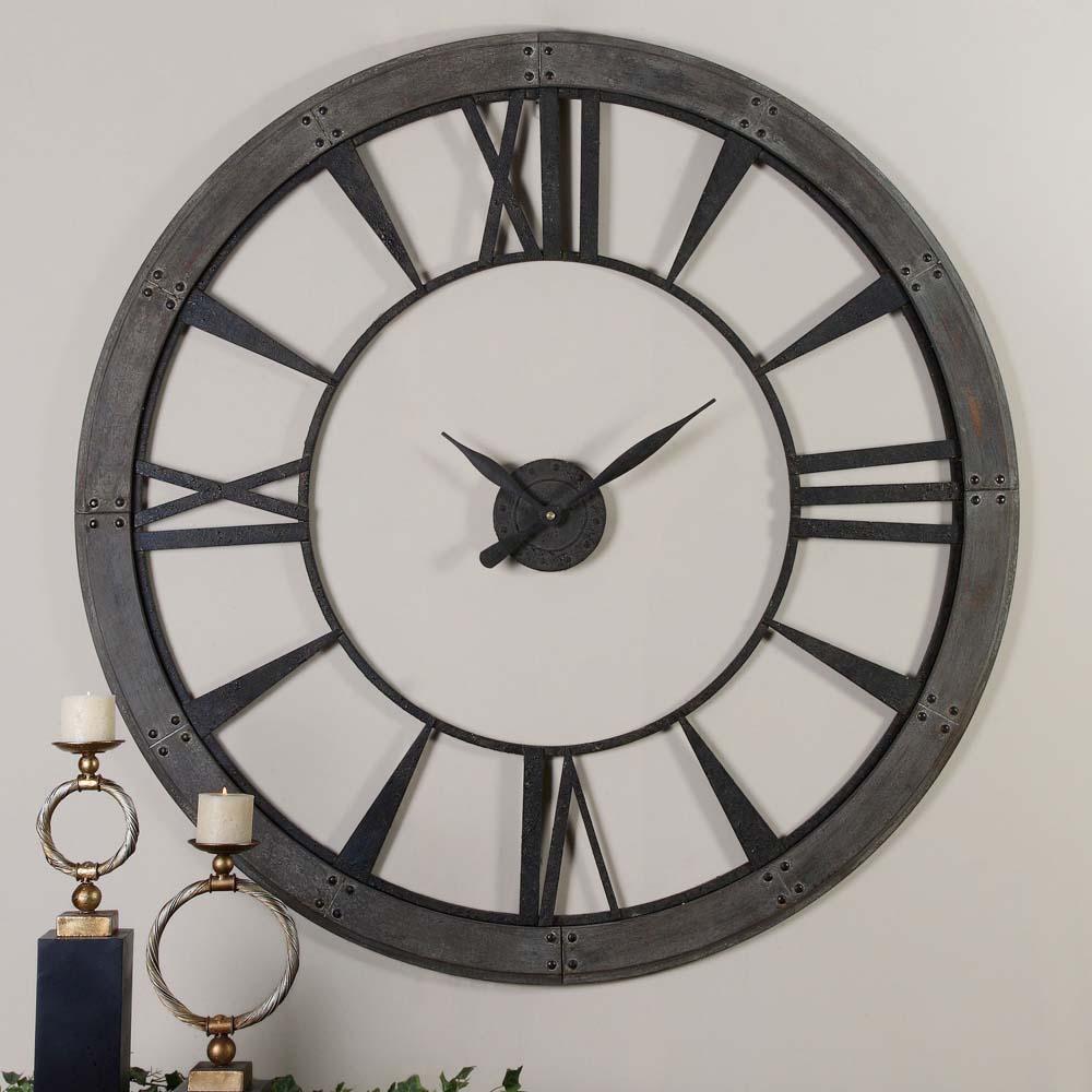 Ronan Large Clock 06084