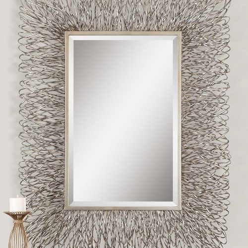 Corbis iron mirror 07627