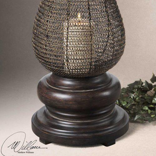 Rickma, Candleholder 19290