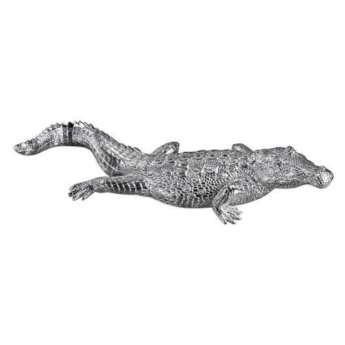 Swamp Beast Sculptures 20151