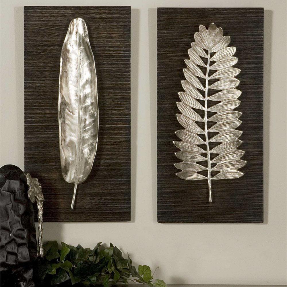 Silver Leaves UM-04001