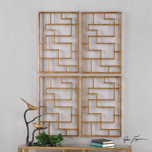 Quaid Wall Decor 04032