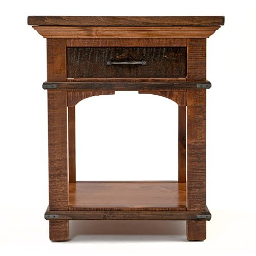 Glen Falls 1 Drawer Nightstand 21402