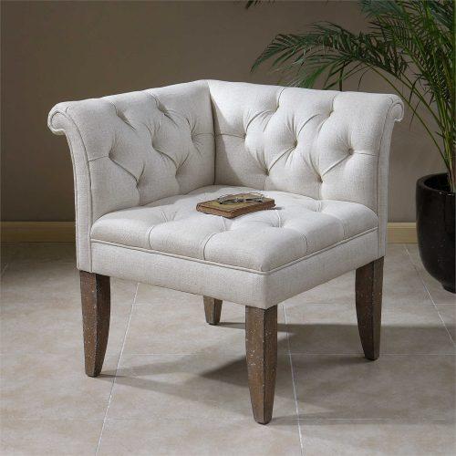 Tahtesa, Corner Chair 23125