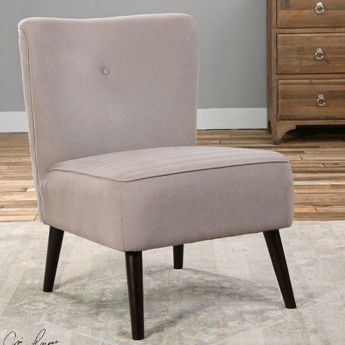 Zaine, Armless Chair 23201