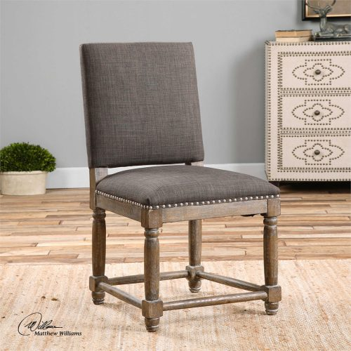 Laurens, Accent Chair 23215