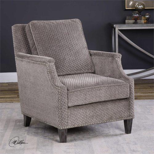 Dallen, Accent Chair 23312