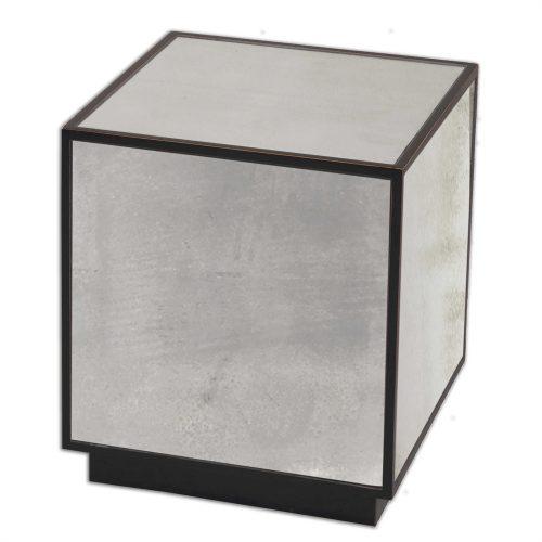 Matty, Mirrored Cube 24091