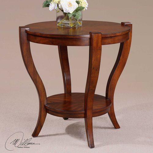 Bergman End Table 24142