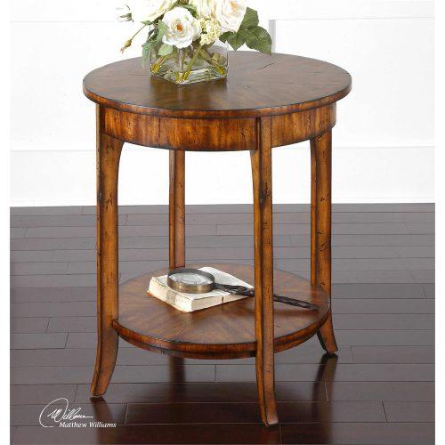 Carmel Lamp Table 24228