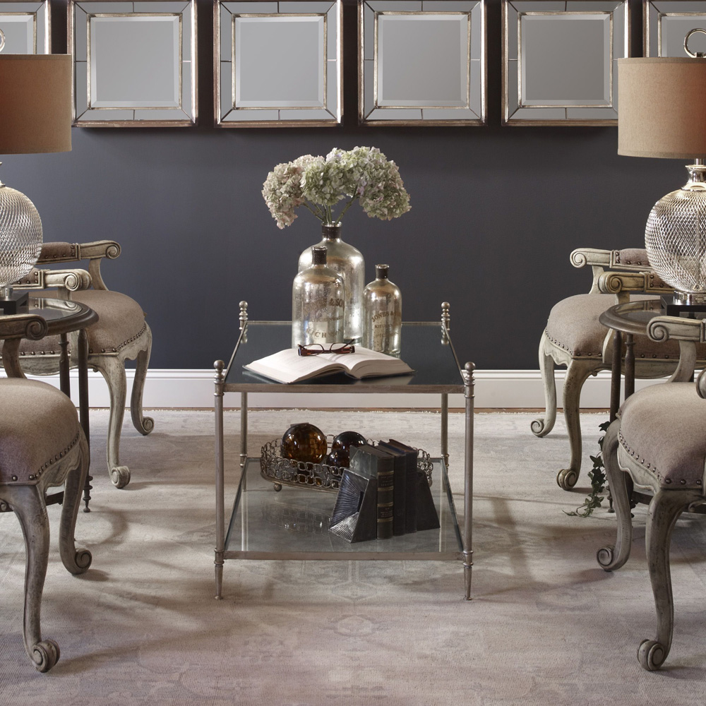 Gannon, Coffee Table 24281