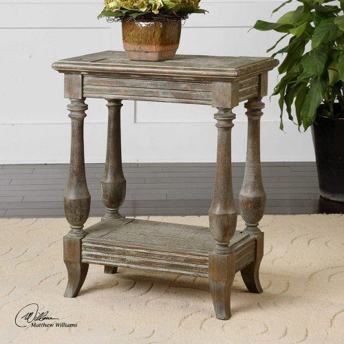 Mardonio Side Table 24295