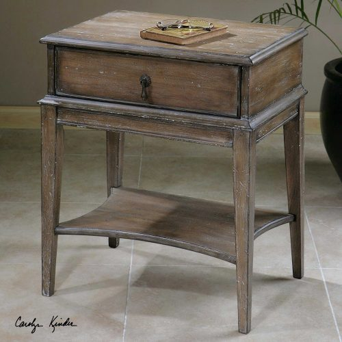 Hanford Accent Table Accent Table 24312
