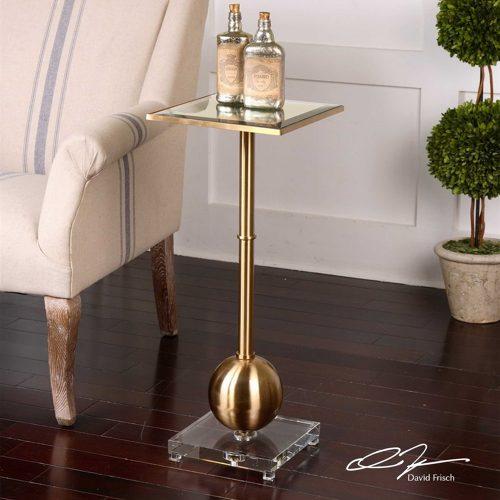 Laton Accent Table 24502