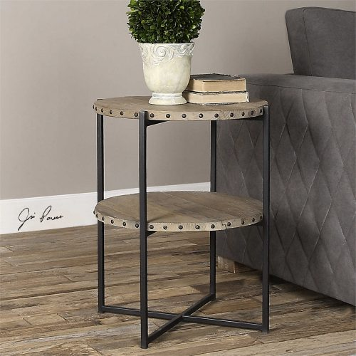 Kamau Accent Table 24532