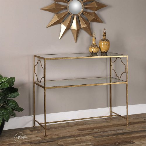 Genell Console Table 24539