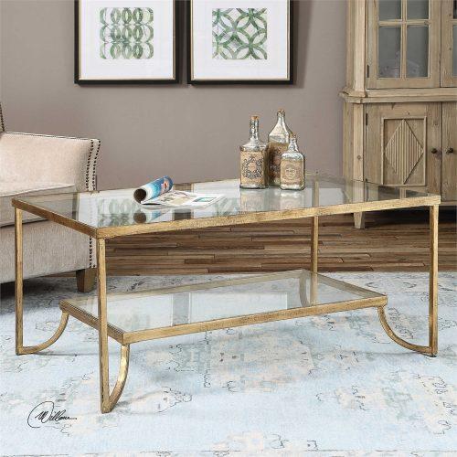 Katina Coffee Table 24540