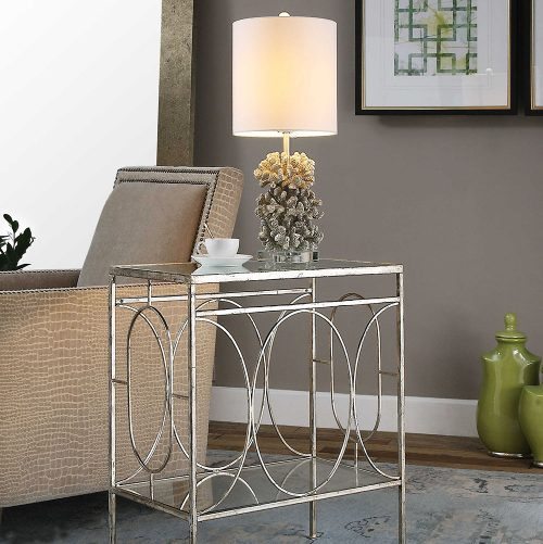 Luano End Table 24543