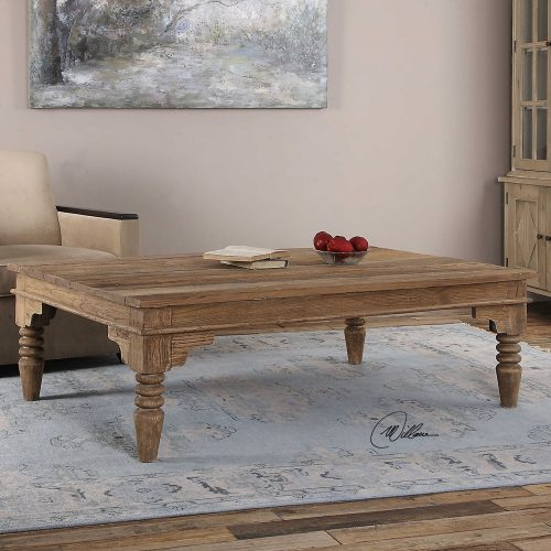 Khristian Coffee Table 24561