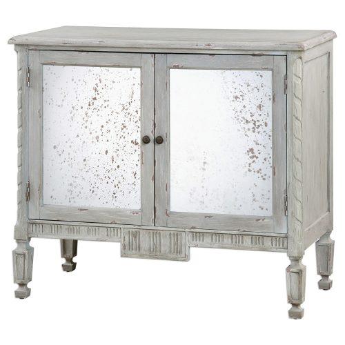 Okorie Console Cabinet Furniture 24582