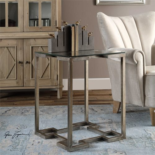 Kelli, Accent Table 24611
