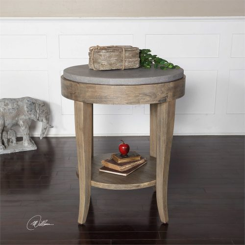 Deka Accent Table 25909