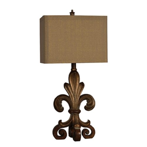 Orleans Table Lamp CVAUP845