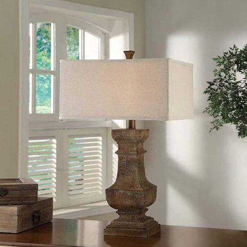 Balustrade Table Lamp CVAUP853