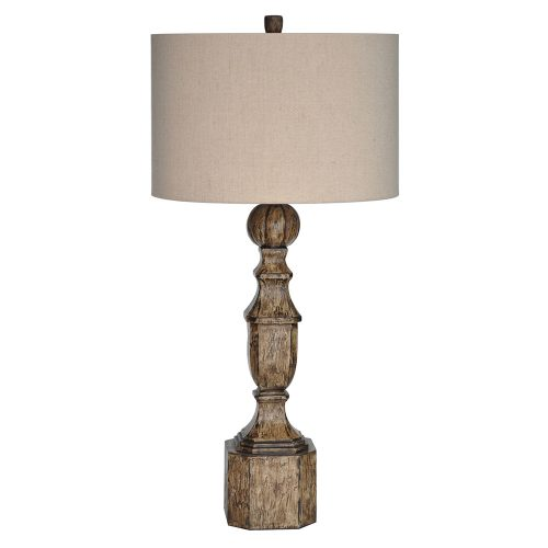 Arbors Collum Table Lamp CVAUP909