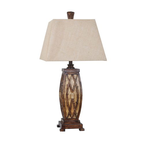 Willow Table Lamp CVAVP102