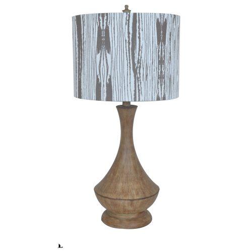 Wilinson Table Lamp CVAVP124