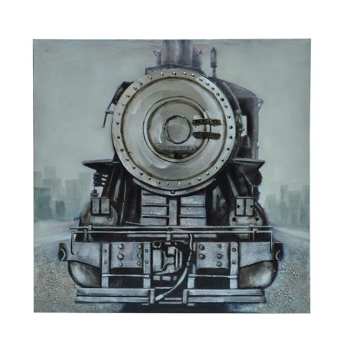 Locomotive CVTOP1943