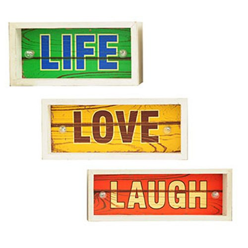 Life Lights CVTWA1414