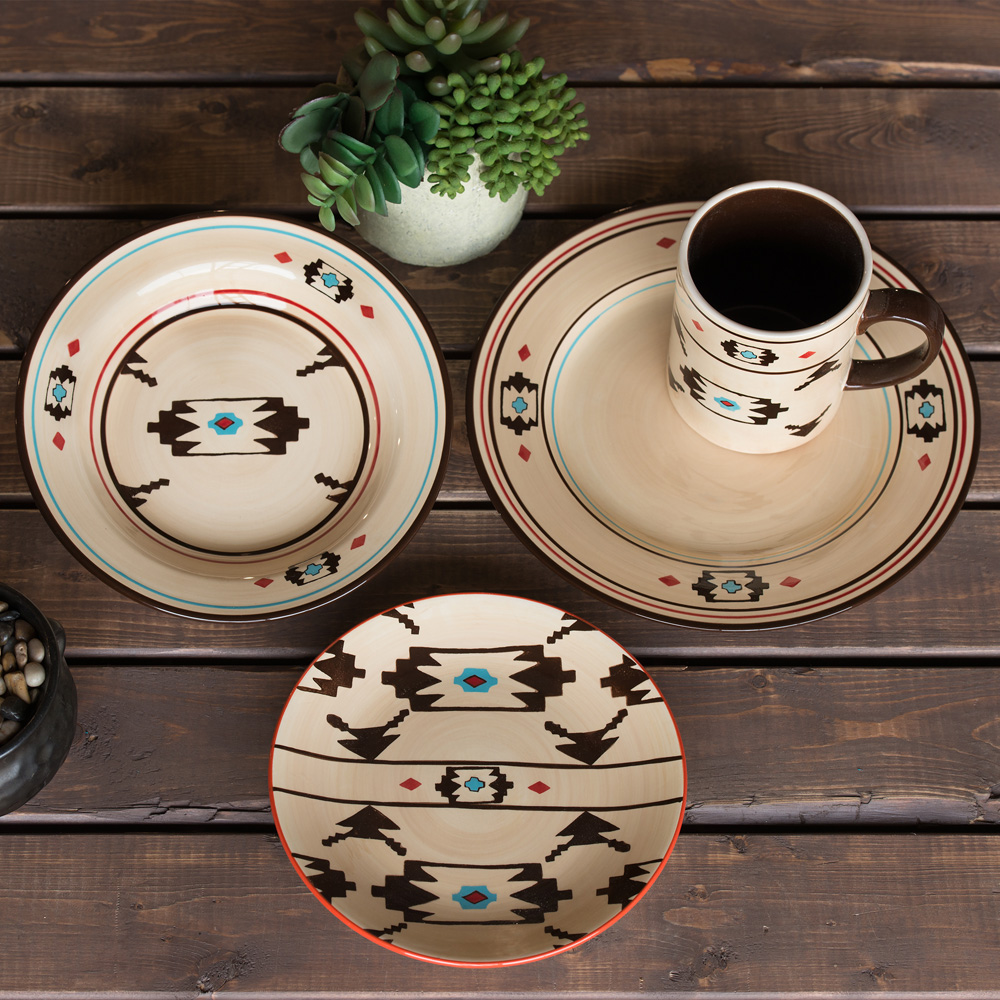 Dinnerware/Servingware