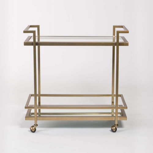 Brentwood Bar Cart AT200-ABF