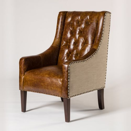 Wescott Occasional Chair AT9001-AB/KH