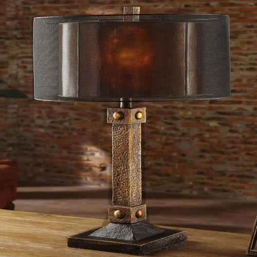 Montana Table Lamp CIAUP535