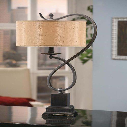 Echo Table Lamp CVACR160