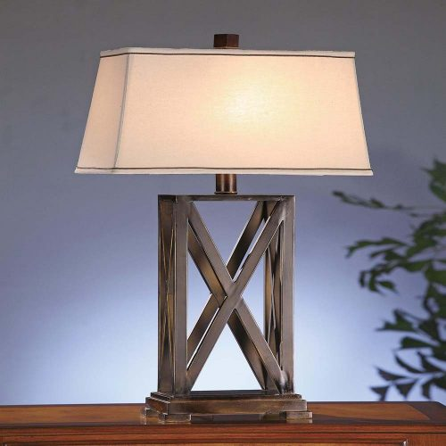 Everson Table Lamp CVACR603